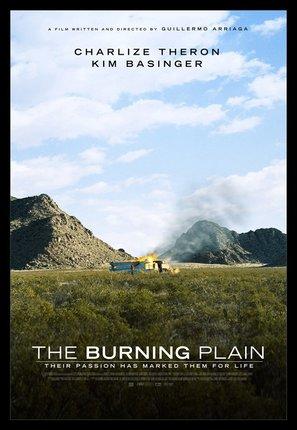 The Burning Plain - Movie Poster (thumbnail)