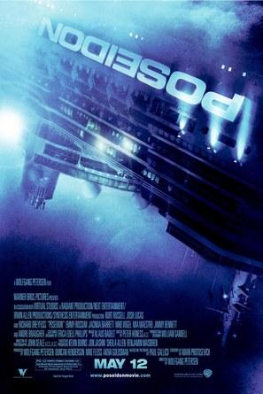 Poseidon - Movie Poster (thumbnail)