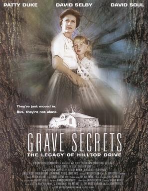 Grave Secrets: The Legacy of Hilltop Drive - poster (thumbnail)