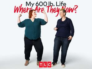 """""""My 600-lb Life: Where Are They Now?"""" - Video on demand movie cover (thumbnail)"""