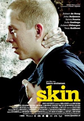 Skin - Dutch Movie Poster (thumbnail)