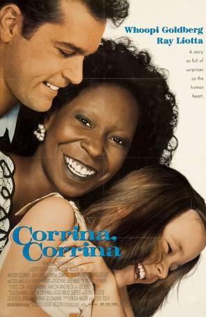 Corrina, Corrina - Movie Poster (thumbnail)