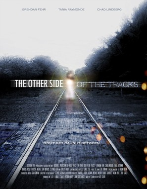 The Other Side of the Tracks - Movie Poster (thumbnail)