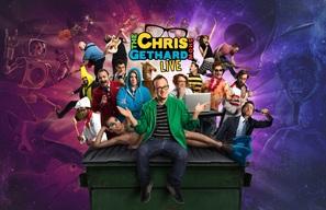"""The Chris Gethard Show"""