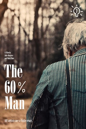 The 60% Man