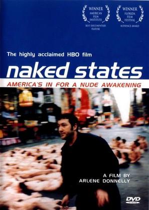 Naked States - poster (thumbnail)