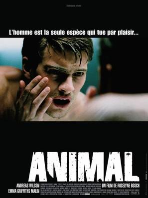 Animal - French poster (thumbnail)