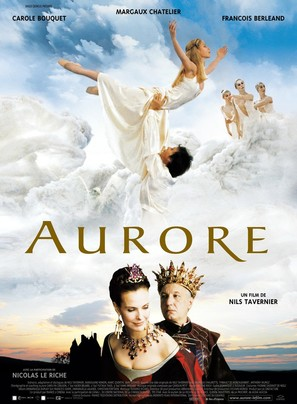 Aurore - French Movie Poster (thumbnail)