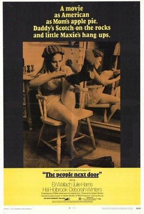 The People Next Door - Movie Poster (thumbnail)