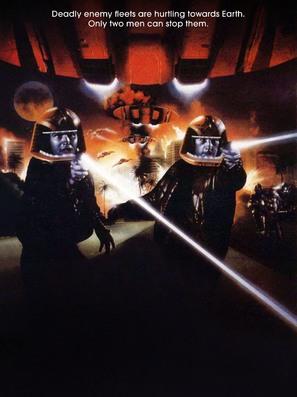 """""""Galactica 1980"""" - Key art (thumbnail)"""