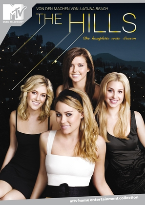 """The Hills"" - Movie Cover (thumbnail)"