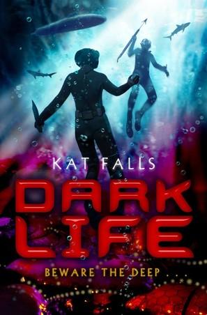 Dark Life - Movie Poster (thumbnail)