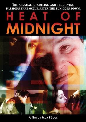 Espions à l'affût - DVD movie cover (thumbnail)