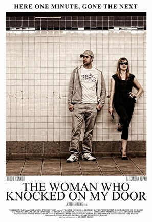 The Woman Who Knocked on My Door
