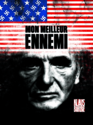 My Enemy's Enemy - French Movie Poster (thumbnail)