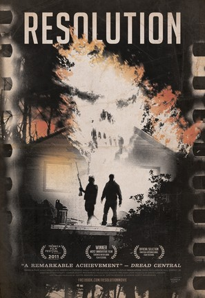 Resolution - Movie Poster (thumbnail)