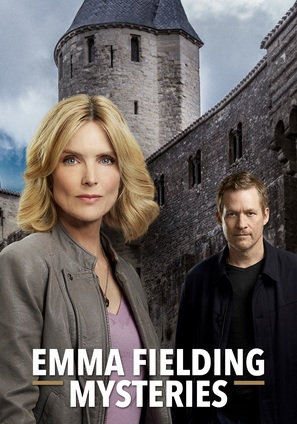 Past Malice: An Emma Fielding Mystery - Movie Cover (thumbnail)