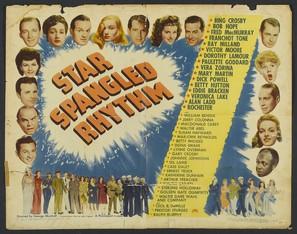 Star Spangled Rhythm - Movie Poster (thumbnail)