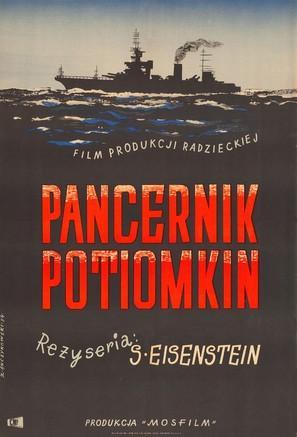 Bronenosets Potyomkin