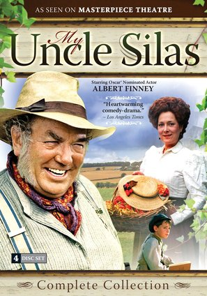"""My Uncle Silas"" - DVD cover (thumbnail)"