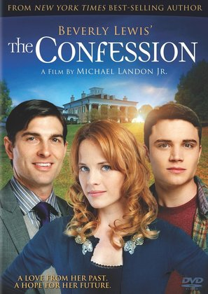 The Confession - DVD movie cover (thumbnail)