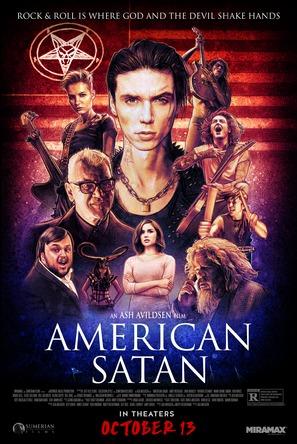 American Satan - Movie Poster (thumbnail)