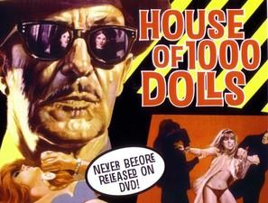 La casa de las mil muñecas