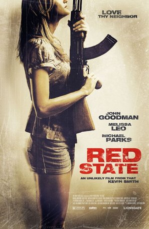 Red State - Movie Poster (thumbnail)