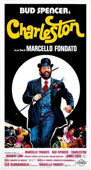 Charleston - Italian Movie Poster (thumbnail)