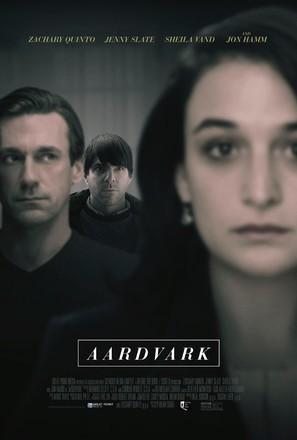 Aardvark - Movie Poster (thumbnail)