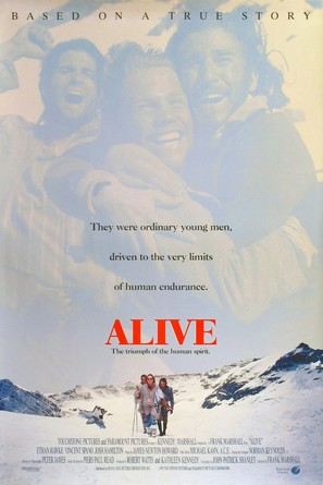 Alive - Movie Poster (thumbnail)
