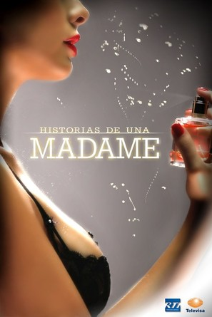 """La Madame"" - Colombian Movie Poster (thumbnail)"