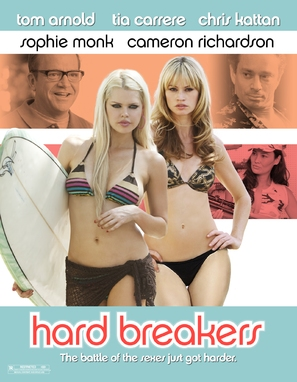 Hard Breakers - Movie Poster (thumbnail)