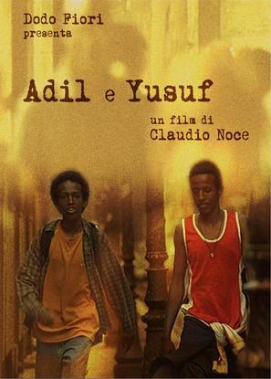 Adil e Yusuf - poster (thumbnail)