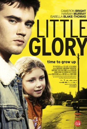 Little Glory - Canadian Movie Poster (thumbnail)