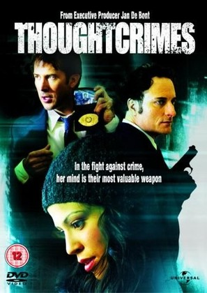 Thoughtcrimes - British DVD cover (thumbnail)