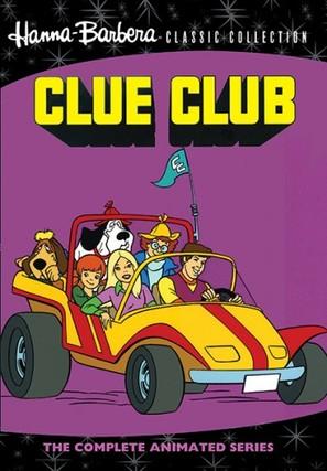 """""""Clue Club"""""""