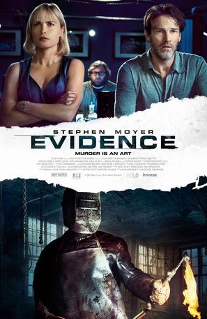Evidence - Movie Poster (thumbnail)
