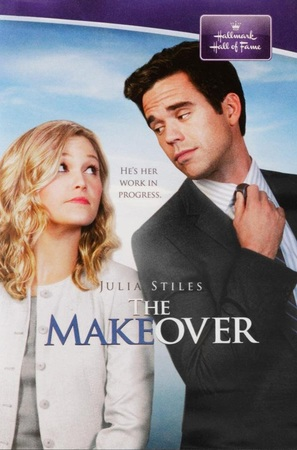 The Makeover - Movie Poster (thumbnail)