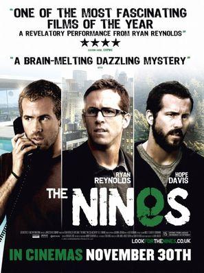 The Nines - British Movie Poster (thumbnail)