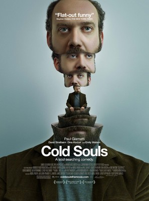 Cold Souls - Movie Poster (thumbnail)