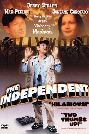 The Independent - Movie Cover (thumbnail)
