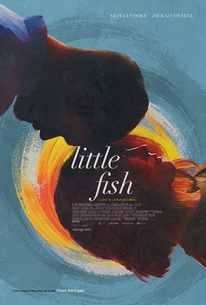 Little Fish - Movie Poster (thumbnail)