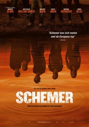Schemer - Dutch Movie Poster (thumbnail)