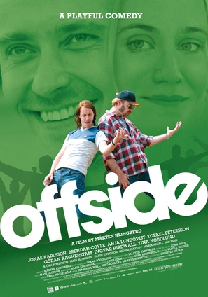 Offside - Movie Poster (thumbnail)