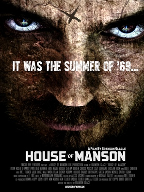 House of Manson - Movie Poster (thumbnail)