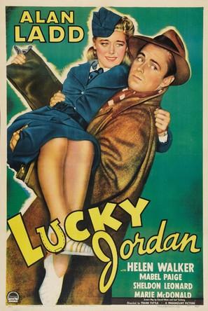 Lucky Jordan