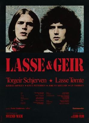 Lasse & Geir