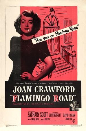 Flamingo Road - Movie Poster (thumbnail)