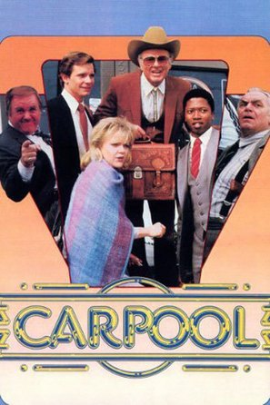 Carpool - Movie Poster (thumbnail)